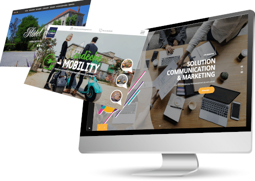 joph marketing solution web